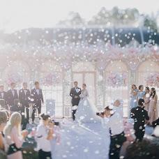 Hochzeitsfotograf Artem Kondratenkov (kondratenkovart). Foto vom 17.09.2018