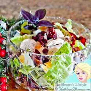Christmas Caesar Salad Recipes