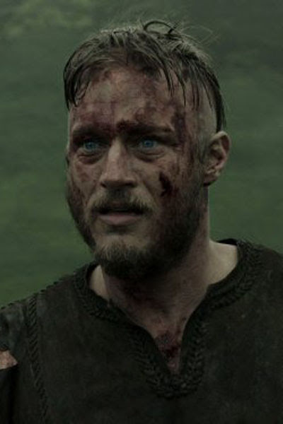 Vikings Season 1 Episode 1 Rites of Passage