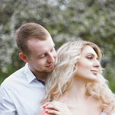 Wedding photographer Yana Pashkova (pashkova). Photo of 24.05.2017