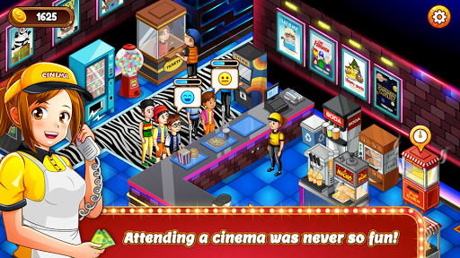 Cinema Panic 2: Cooking Restaurant 2.11.16a screenshots 1