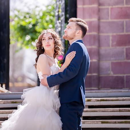 Wedding photographer Aleksey Zauralskiy (00001). Photo of 15.10.2017