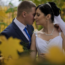 Wedding photographer Igor Makarenko (MakkoY). Photo of 29.10.2013