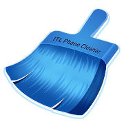 ITL Phone Cache Cleaner- Antivirus & Speed Booster