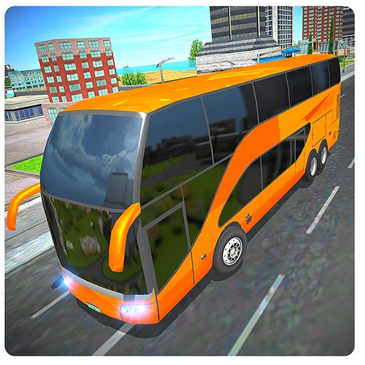 シティコーチバスシミュレータ2016 模擬 App LOGO-硬是要APP