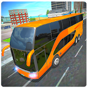 Game City Coach Bus Simulator 2016 apk for kindle fire