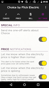 Choice by Flick Electric Co.- screenshot thumbnail