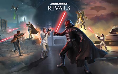 Star Wars: Rivals mod apk