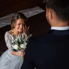Wedding photographer Yuliya Bocharova (JulietteB). Photo of 31.03.2018