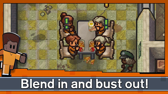 the escapists apk 2