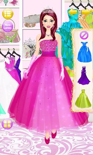 Princess Royal Fashion Salon 1.5 screenshots 5