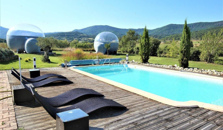 Property Labastide-en-Val