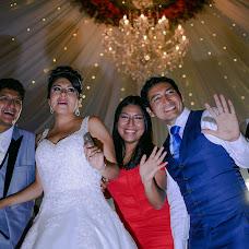 Wedding photographer Bruno Cruzado (brunocruzado). Photo of 20.03.2017