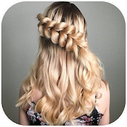 App Girls hairstyles 2018 APK for Windows Phone
