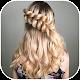 Girls hairstyles 2018 (app)