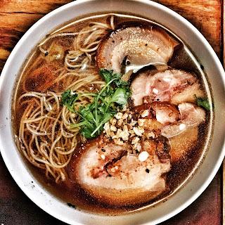 Japanese Chashu Pork Belly (for Ramen)