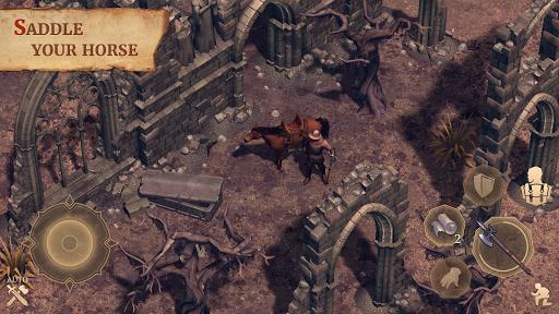Grim Soul: Dark Fantasy Survival 1.7.1 screenshots 3