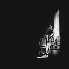 Bryllupsfotograf Anton Tyurin (AntZ78). Foto fra 20.11.2018
