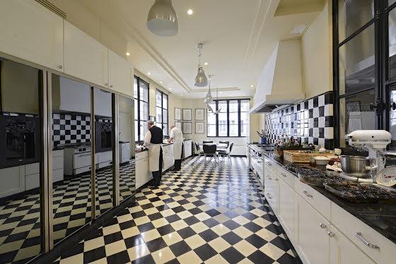 Vente appartement 8 pièces 465 m2