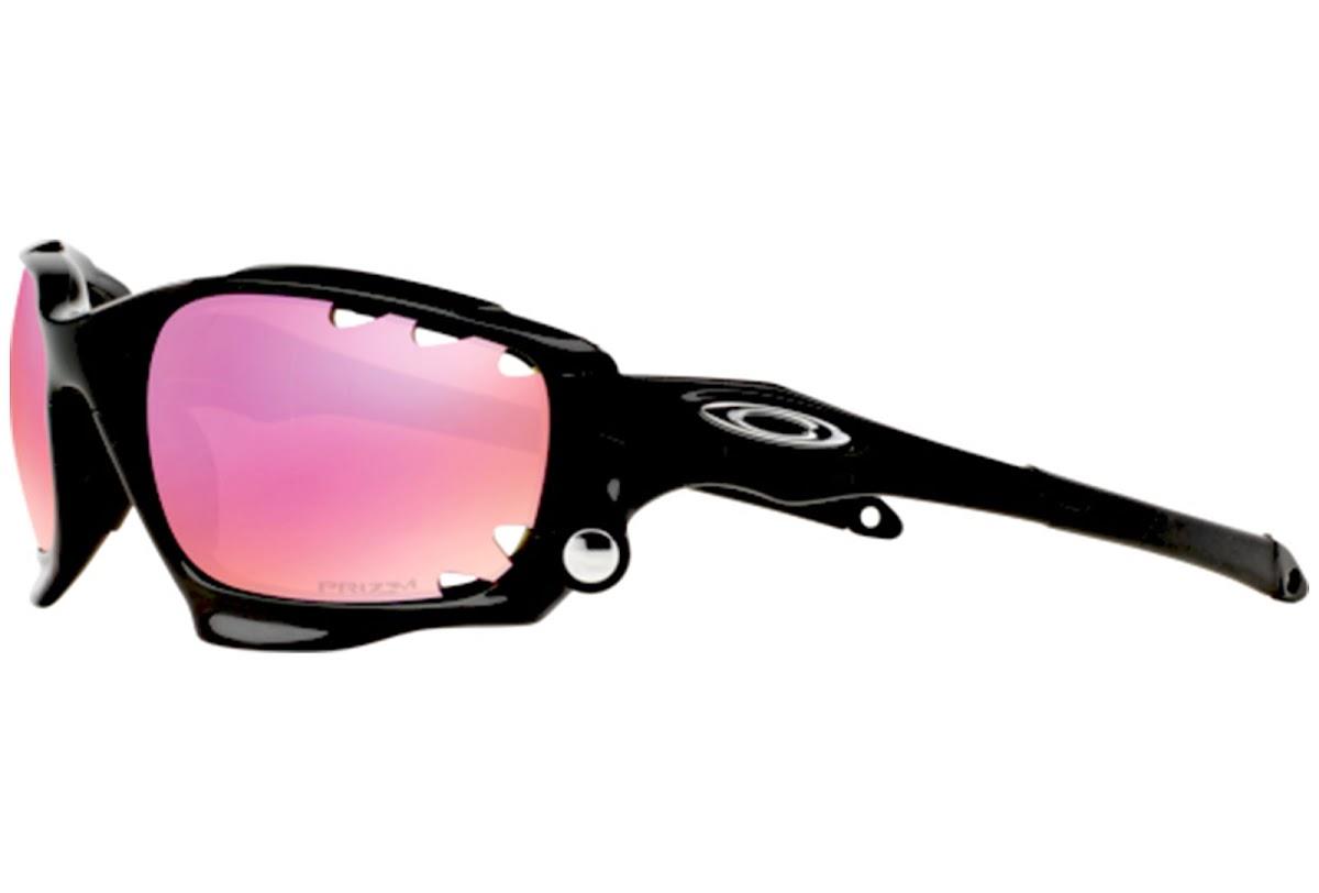 scarpe eleganti up-to-date styling vestibilità classica Buy Oakley Racing Jacket OO9171 C62 917133 Sunglasses | Blickers