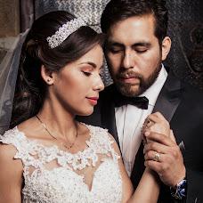 Wedding photographer Maico Barocio (barocio). Photo of 16.02.2018