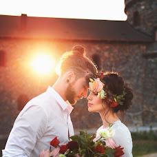 Wedding photographer Yuliya Stakhovskaya (Lovipozitiv). Photo of 12.04.2017