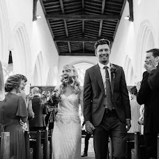 Wedding photographer Laura Babb (babb). Photo of 18.01.2015