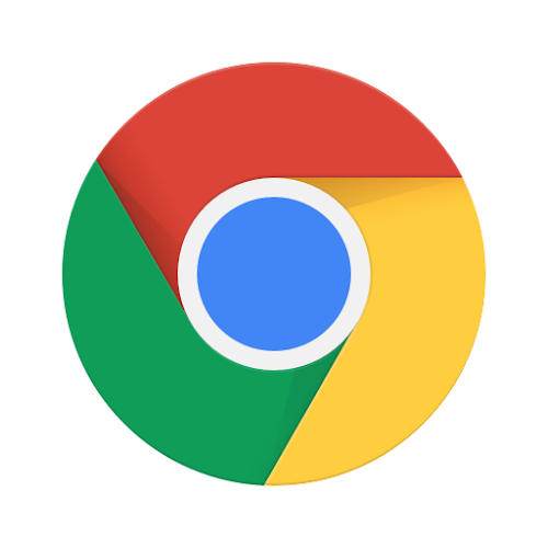 Google Chrome: Fast & Secure 80.0.3987.119