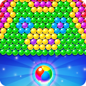 Bubble Shooter Go