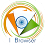 Indian Browser  -  Fast National Browser APK icon
