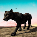 Wild Panther Family: Jungle Adventure icon