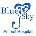 Blue Sky Animal icon