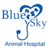 Blue Sky Animal