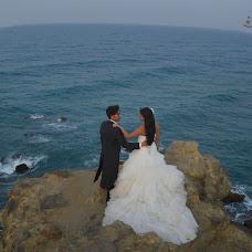 Wedding photographer Cruz Molina (estudiocruzmoli). Photo of 31.05.2016