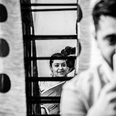 Wedding photographer Satya Poojary (satyapoojary). Photo of 24.08.2017