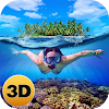 Cliff Diver: Water Jumping APK
