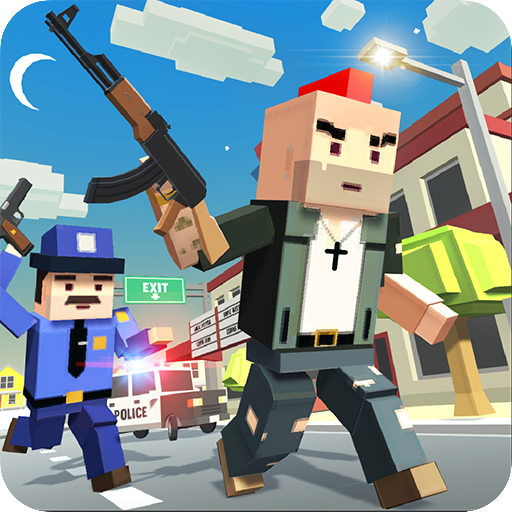 Cube Crime 1.0.4