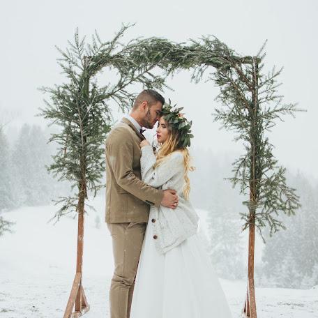 Wedding photographer Oleksandr Matiiv (oleksandrmatiiv). Photo of 30.11.2017