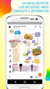 Oi Revistas screenshot 3