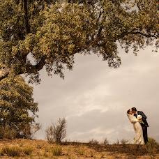 Wedding photographer Deme Gómez (fotografiawinz). Photo of 25.05.2016