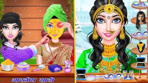 Indian Winter Wedding Arrange Marriage Girl Game 1.0.8 screenshots 20