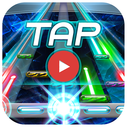 TapTube - Music Video Rhythm Game (game)