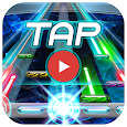 TapTube - Music Video Rhythm Game apk