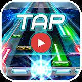TapTube - Music Video Rhythm Game