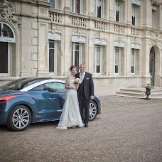 Photographe de mariage David Mignot (mignot). Photo du 26.08.2015