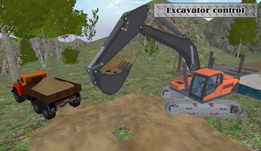 Gold Rush Sim - Klondike Yukon gold rush simulator screenshots 3