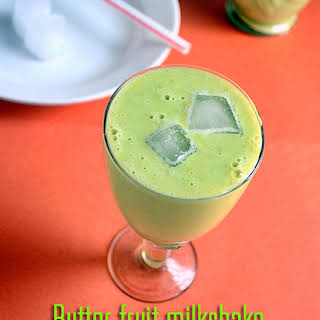 Milk And Fruit Juice Recipes.