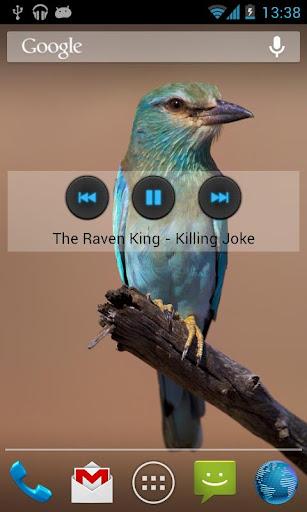 Phantom Music Control screenshot 7