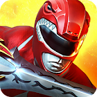 Power Rangers: Guerras Legacy icon