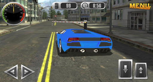 City Traffic Car Racing apktram screenshots 1